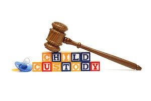 child custody order, child custody enforcement, Illinois child custody, Palatine lawyer.