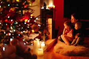 handling the holidays, Nicholas W. Richardson, Palatine child custody attorney, children of divorce, divorce trends, child custody, Illinois divorce attorney, holidays and divorce