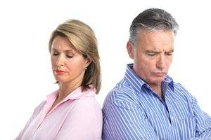 divorce later in life, Palatine divorce attorney