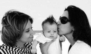 gay and lesbian parents, Palatine adoption attorney