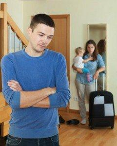 marital home, Palatine divorce attorney