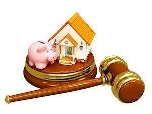 property division, Palatine divorce, commingling assets