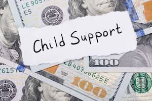 Barrington child support lawyer