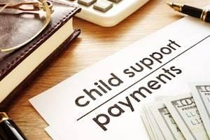 Arlington Heights child support enforcement lawyer
