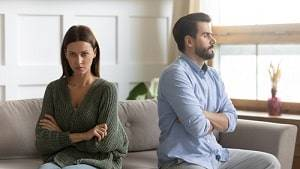 Arlington Heights divorce attorney