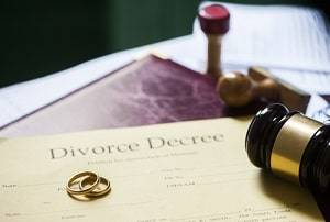 Northwest Cook County divorce attorney spousal maintenance
