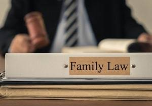 Northwest Cook County family law attorney child custody