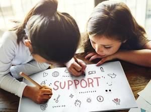 child support order, Palatine child support attorney, child support payments