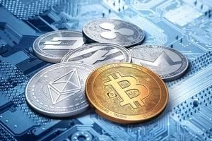 Inverness family law attorney, dividing cryptocurrencies, property division, marital property, non-marital property