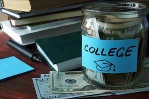 Schaumburg divorce lawyer college expenses