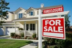 Arlington Heights divorce attorney foreclosure