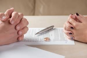 Mt. Prospect collaborative divorce attorney