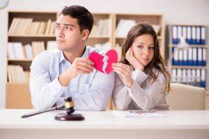Northwest Cook County divorce and legal separation attorney