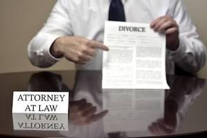 Palatine divorce attorney, file for divorce