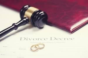 filing for divorce, Hoffman Estates family law attorney