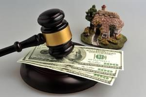 Palatine divorce attorney, marital property
