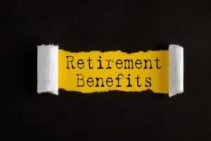 The Impact of Divorce on Retirement Benefits