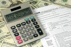 Rolling Meadows family law attorney Illinois taxes