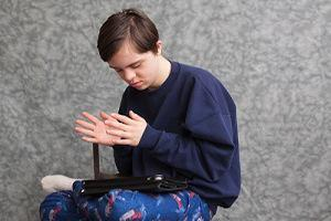 Palatine family law attorney, non-minor children with disabilities