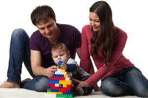 Palatine family law attorney, parenting plans