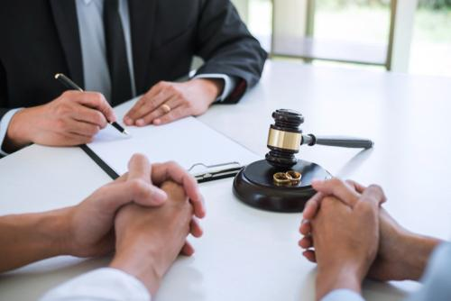 Inverness uncontested divorce attorney