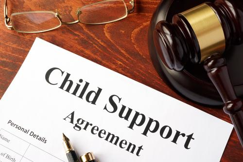 Mt. Prospect child support attorney